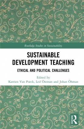 "Book ""Sustainable Development Teaching"""
